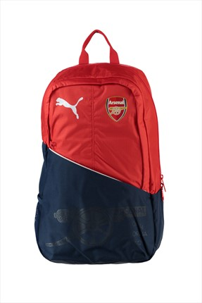 Puma Unisex Sırt Çantası - Arsenal Fanwear High -