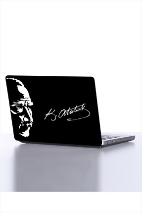 Dekorjinal Laptop Stickerı