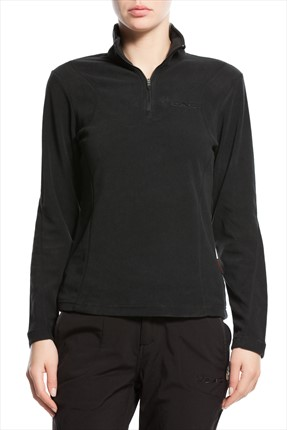 2AS Kadın Tanya Polar Sweatshirt W13037001