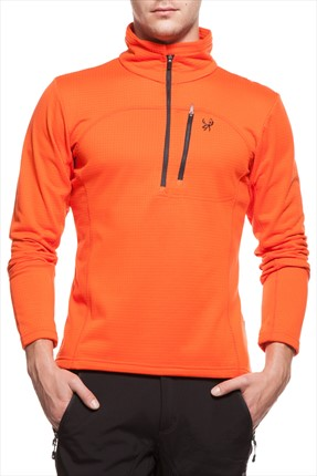 2AS Erkek Tresero Polar Sweatshirt W14006001