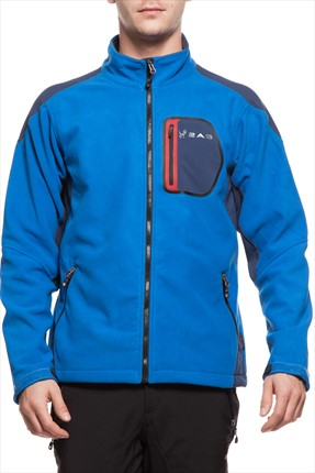 2AS Erkek Karçal Polar Sweatshirt  W14002007