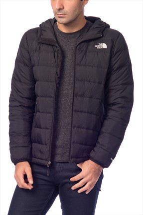 THE NORTH FACE Erkek M La Paz Hooded Jacket - Eu Ceket