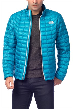 THE NORTH FACE Erkek M Thermoball Full Zip Jacket - Eu Outdoor Mont