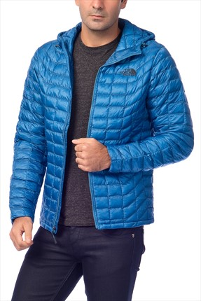 The North Face Erkek M Thermoball Hoodie Ceket
