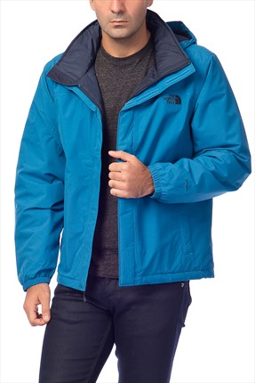 THE NORTH FACE Erkek M Resolve Insulated Jacket Ceket