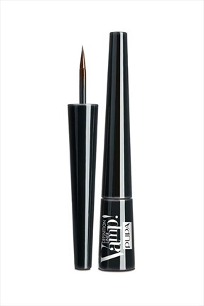 Pupa Milano Eyeliner - Vamp Definition Liner Eyeliner No: 100 2,5 mL