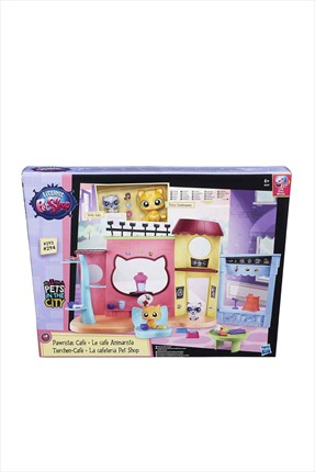 Littlest Pet Shop Miniş Cafe B5479Eu40