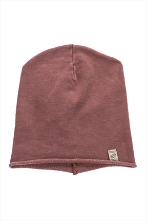 Jack & Jones Bere - Washed Vintage Beanie -