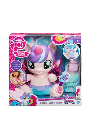 My Little Pony Bebek Flurry Heart