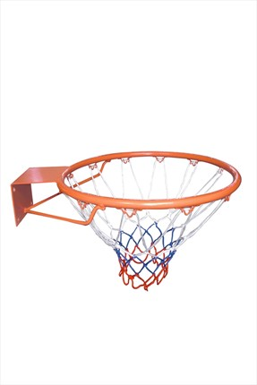 Delta 18 mm - İçi Dolu (Solid) Basketbol Çemberi - Ds 7150
