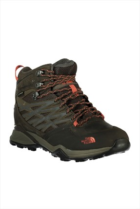 THE NORTH FACE Erkek M Hedgehog Hike Mid Gtx  Ayakkabı