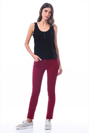 Lee Cooper Amy Nd 1 Kadın Pantolon 171 LCF 221004