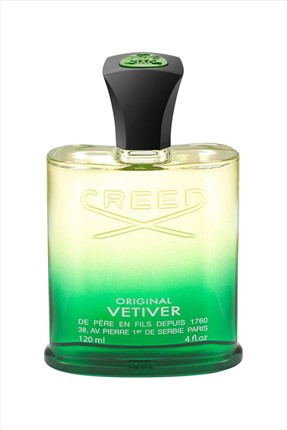Creed Original Vetiver Edp 120 ml Erkek Parfümü