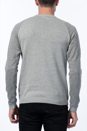 Kazak - Kane Core Knit Crew Neck -