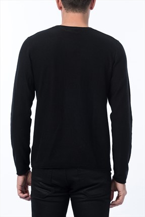 Kazak - Argo Originals Knit Crew Neck -