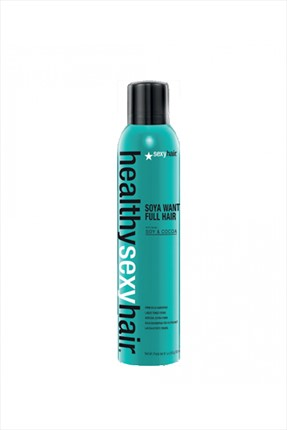 Sexy Hair Soya Özlü Saç Bakım Spreyi - Soya Want Full Hair Hairspray 270 mL