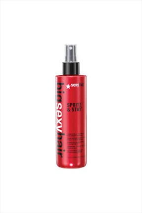 Sexy Hair Gazsız Saç Spreyi - Sprıtz & Stay Non-Aerosol Intense Hold Haırspray 250 mL