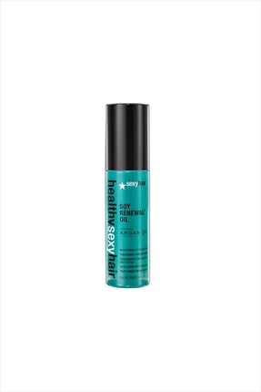 Sexy Hair Soya Özlü Saç Serumu - Soy Renewal Oıl Nourıshıng Styling Treatment- 3.4 Oz 100 ml