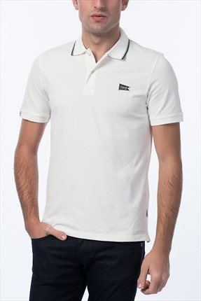Jack & Jones Polo Yaka T-Shirt - Brand Originals Polo SS -