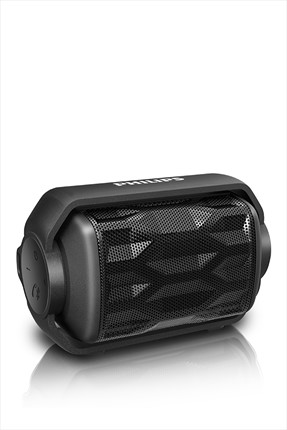 Philips Bluetooth Wireless Portable Speaker  /00