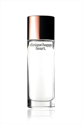 Clinique Happy Heart Edp 50 mL Kadın Parfümü
