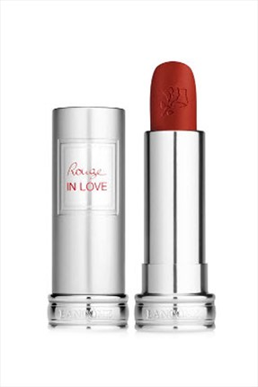Lancome Ruj - Rouge in Love 185 Rouge Valentine
