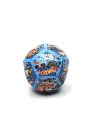 Nani Toys Hot Wheels 10Cm Yumuşak Top Vv-Hc98005-3