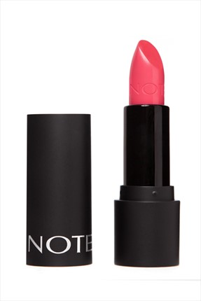 NOTE Uzun Süre Kalıcı Ruj - Long Wearing Lipstick 10 Lovelight