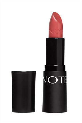 NOTE Ruj - Rich Color Lipstick 06 Candy Nude