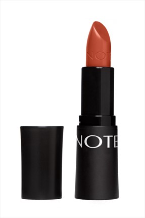 NOTE Ruj - Rich Color Lipstick 09 Bronzed Pink