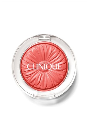 Clinique Allık - Cheek Blush Pop 02 Peach Pop