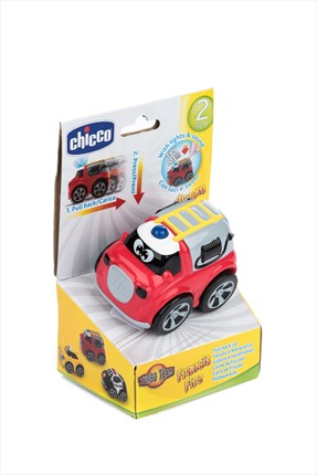 Chicco Turbo Team İtfaiye
