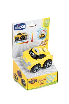Chicco Turbo Team Taksi
