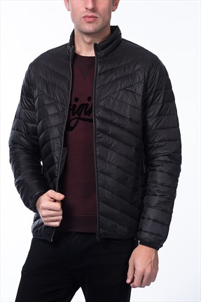 Jack & Jones Mont - Call Core Puffer Without Hood