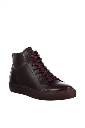 Jack & Jones Ayakkabı - Neptune Footwear Leather -