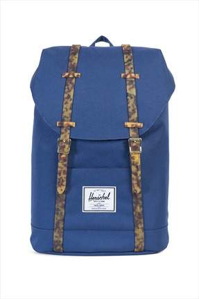 Herschel Supply Co. Unisex Retreat Çanta