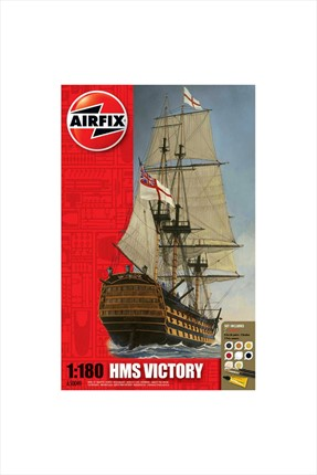Airfix Kit H.Set Hms Victory