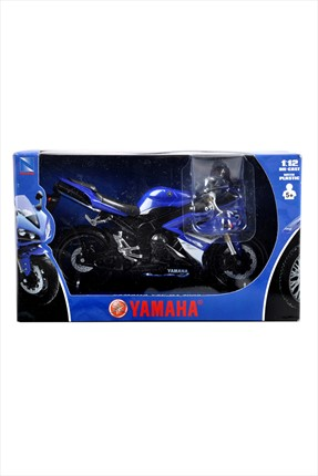 New Ray Mtr.Yamaha Yzf-R1 2008 Mv.