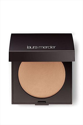 Laura Mercier Pudra - Matte Radiance Baked Powder 02 Golden Bronze