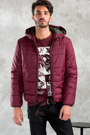 Mont - Boomer Originals Puffer Jacket -