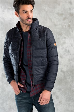 Jack & Jones Mont - Club Originals Bomber -