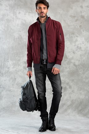 Jack & Jones Jean - Gleen Intelligence Jos 244 Lid Camp -