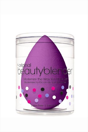 Beauty Blender Mor Makyaj Süngeri - Royal Sponge Purple