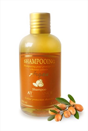 Argan Şampuan 250 ml 4751006435681