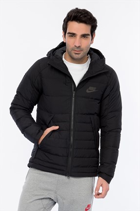 Nike Erkek Mont - M Nsw Down Fill Hd Jacket