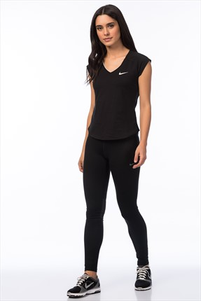 Kadın Tayt - Nike Df Epic Run Tight Nike