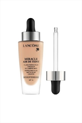 Lancome Fondöten - Miracle Air De Teint 02 Lys Rose Spf 15 30 mL