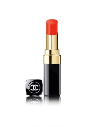Chanel Ruj - Rouge Coco Shine Hydrating Colour Lipshine 114 Shipshape