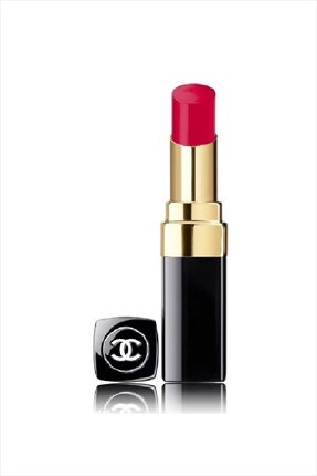 Chanel Ruj - Rouge Coco Shine Hydrating Colour Lipshine 118 Energy