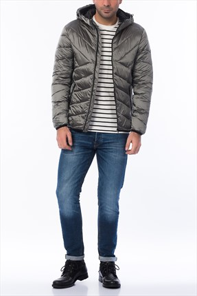 Jack & Jones Mavi Jean - Tim Am012 Lid Noos -
